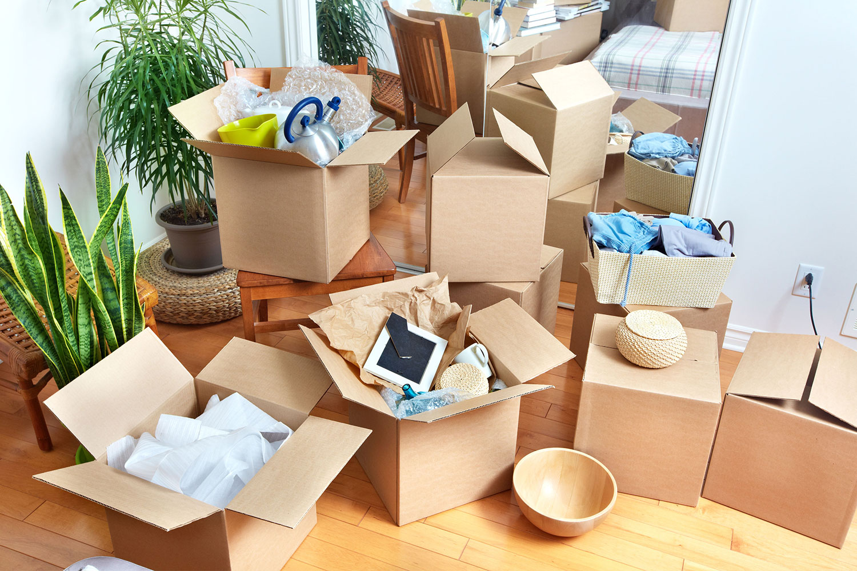 遺品整理を不用品回収業者に依頼するメリット・デメリット