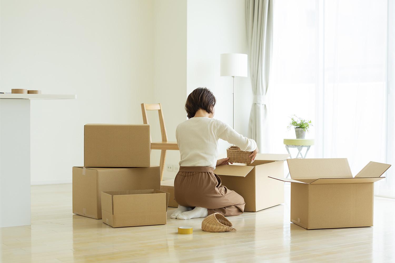 引っ越しに伴う不用品回収費用を安く抑える4つのコツ