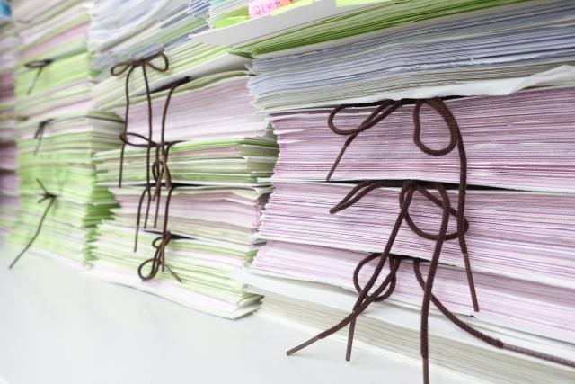 機密文書(機密書類)とは?シュレッダーよりも溶解処理がおすすめな理由