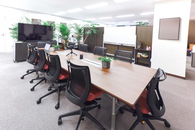 オフィスの模様替えや引っ越しの際の不用品の賢い処分方法を紹介