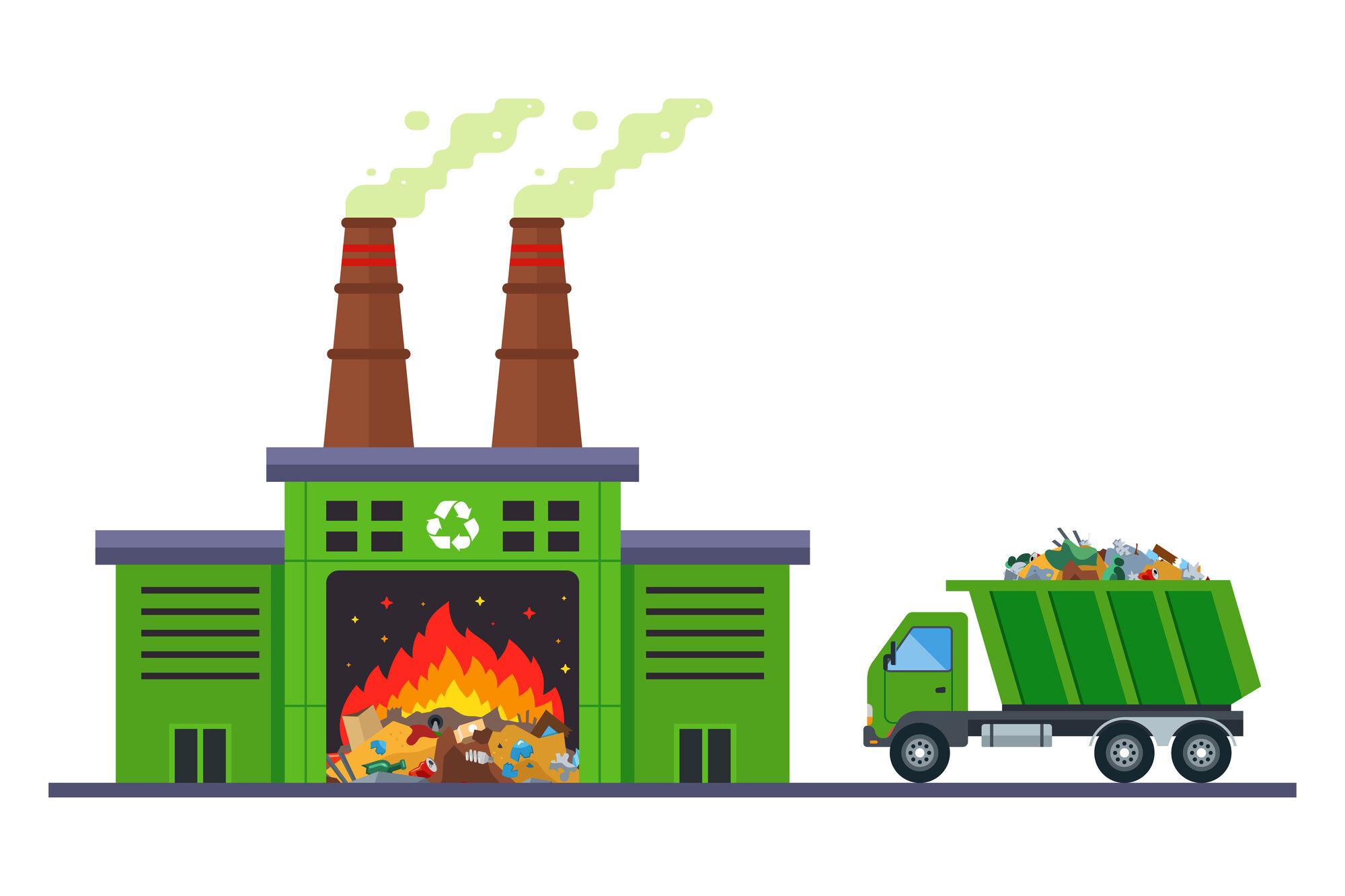 産業廃棄物の持ち込みは個人でも可能?サービス利用の流れをご紹介